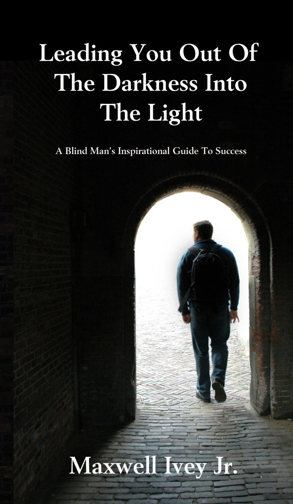 Leading you out of the Darkness Into The Light book cover