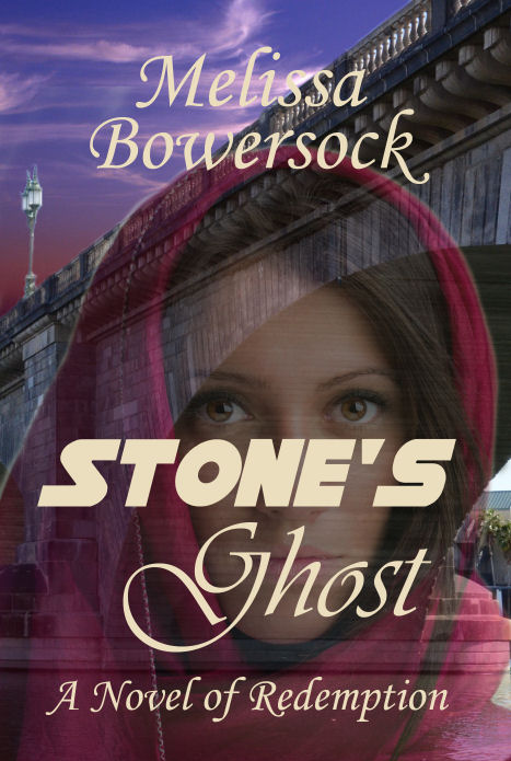 Stone's Ghost book cover