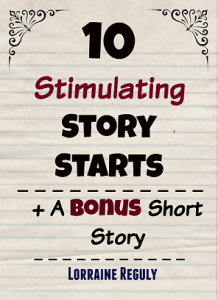 Story Starts Cover 1rr