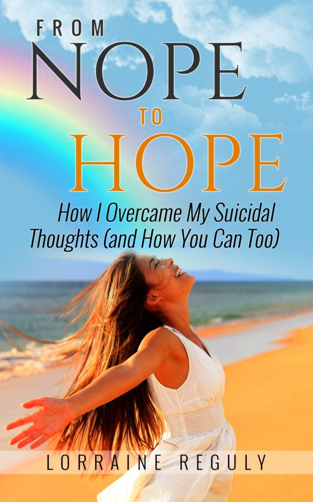 From NOPE to HOPE cover image