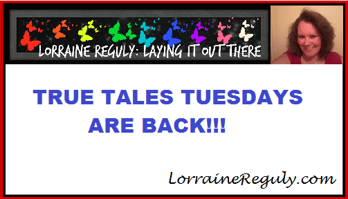 image for post titled True Tales Tuesdays are Back