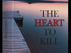 The Heart to Kill - book cover
