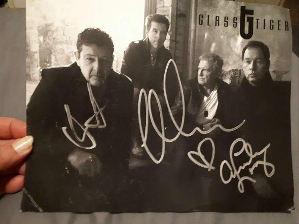Glass Tiger pic